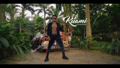 Photo of Kuami Eugene – My Time (Official Video)