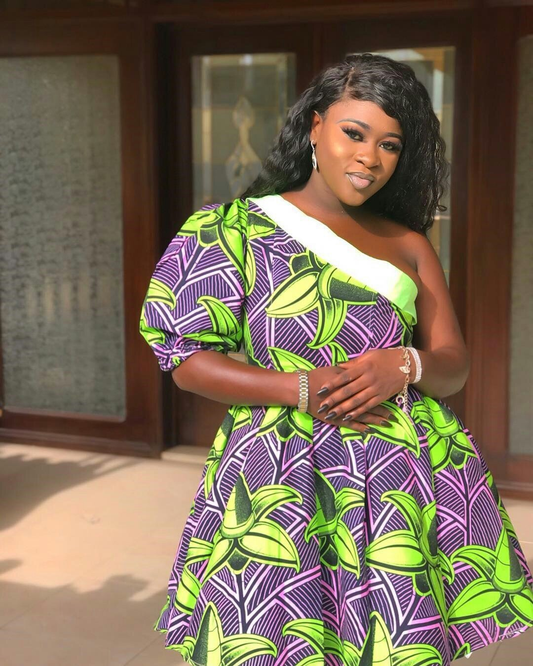 10 most beautiful Ghanaian female musicians – Nii Nana Gh