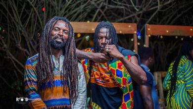 Photo of I DON'T FAKE BEEFS TO CREATE ATTENTION LIKE OTHERS DO – STONEBWOY