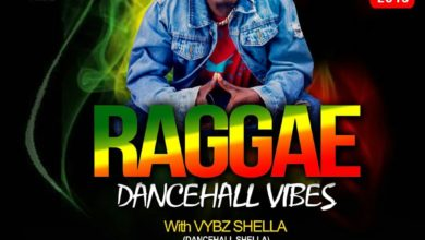 Photo of VIENNA CITY TO HOST VYBZ SHELLA AND OTHER DANCE HALL ACTS ON 5TH MAY