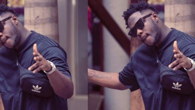 Photo of MEDIKAL SHARES HIS FIRST TRACK HE RELEASED 10 YEARS AGO