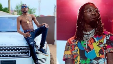 Photo of 'I'm More Handsome Than American Rapper, Offset – Addi Self Brags
