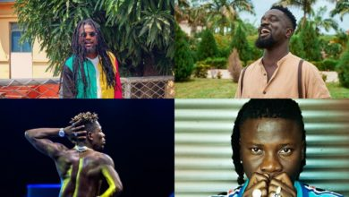Photo of Ghanaians would be happy seeing Shatta Wale, Stonebwoy, Samini & Sarkodie collaborate on a song