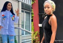 Photo of Controversial Musician Challenges Efia Odo And Berlla Mundi To Jo Challenge
