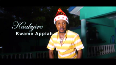 "Photo of Video: Kaakyire Kwame Appiah releases snippet for yet to be released ""Yaa Amponsah"""