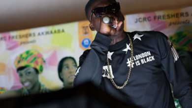 Photo of Most Artistes Lack Vitamins; Rapper Declares In New Freestyle