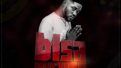 Photo of Blezdee — Bisa Nyame (Prod By Bra Cypha) (Mixed By Apya)