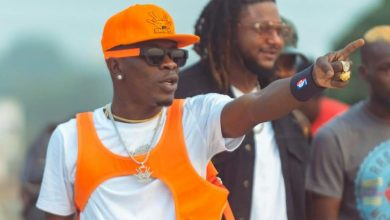 Photo of Shatta Wale Thanks God After A Successful 'Faith Concert'