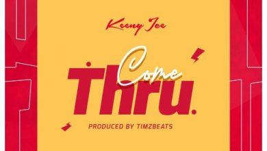 Photo of Keeny Ice – Come Thru (Prod. by Timbeats)