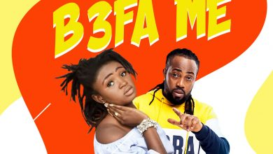 Photo of Elbee ft. Paa Kwesi – B3FA ME (Prod. By A.T.O.)