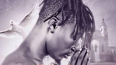 Photo of Vybz Shella – Akpe NaMawu (Thank You God (Prod By JBux