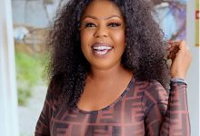 Photo of Leaked: Afia Schwarzenegger Sued By P-Mobile For Defamation Of Character | SCREENSHOTS
