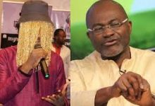 Photo of Kennedy Agyapong Reacts to Anas' Corona Quacks exposé