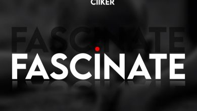Photo of Ciiker — Fascinate (Mixed By Shaker Beatz)
