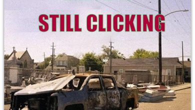 Photo of Russell x Lil Fyve – Still Clicking (Prod.By Kobe Norths)