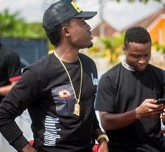 Photo of Criss Waddle replies a fan who asked why he no more shows off on social media again