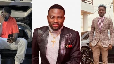 """Photo of """"I would like to feature Shatta Wale and Sarkodie so I can draw them closer to God"""" – Brother Sammy"""