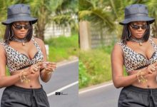 Photo of 'Since I came to Ghana all I see is these so-called Big girls slaying and fighting over men' – Wendy Shay subtly blasts Tracy Boakye and Mzbel