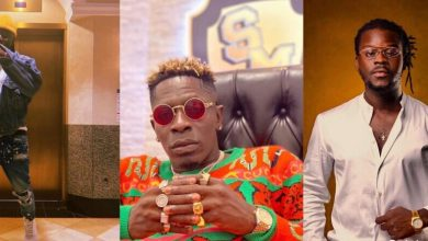 Photo of Shatta Wale reacts to the incoming Jupitar-Stonebwoy Asaase Radio clash