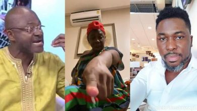 Photo of Yes ,I chopped Tracey Boakye ,but I will pay In installment – A Plus Subtly Replies Kennedy Agyapong