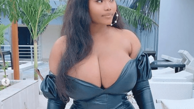 Photo of My Boobs Are My Unique Selling Points' : Actress, Ada Ebere