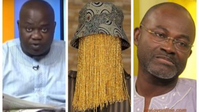 Photo of Multimedia apologizes to Anas over defamatory comments made by Kennedy Agyapong
