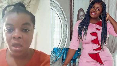 Photo of I don't care if people stop listening to my preaching after exposing Tracey Boakye – Gloria Kani