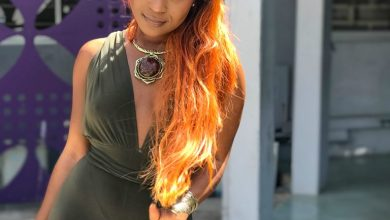 Photo of Efia Odo Reveals The Number Of Boyfriends She Has
