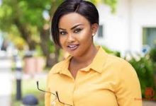 Photo of Nana Ama McBrown talks about why she changed her real name