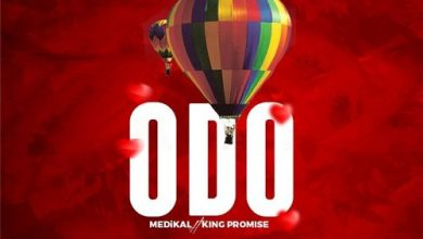 Photo of Medikal – Odo Ft. King Promise
