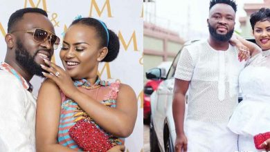 Photo of I got married because I needed love but not a child- Nana Ama Mcbrown