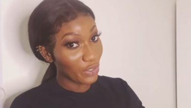 Photo of Wendy Shay is thankful to Late Ebony Reigns