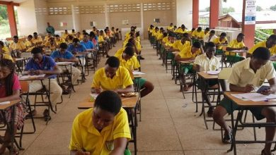 Photo of WAEC begins investigates into allegations of examination malpractices in SHS's