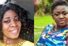 Photo of You are a big 'villager' and a disgrace to all women – Whitney Boakye fires Tracey Boakye