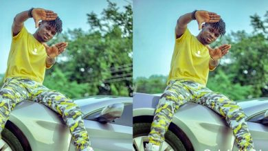 Photo of I used to hustle and trek long distances so as the money come, I have bought a lot of cars – Kuami Eugene