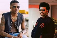 """Photo of Wizkid FC Slams American Singer, The Weeknd For Naming His Song, """"Smile"""""""