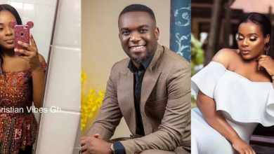 Photo of New beautiful photos of Joe Mettle's Beautiful Wife-to-be, Selasie Dzisa pop up on social media