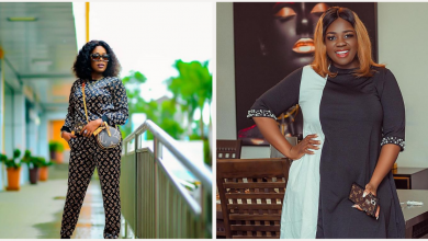 Photo of Identity of 'sugar daddy' Tracey Boakye and Mzbel fighting over revealed