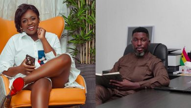 Photo of Why will you sleep with me and go about telling people – Tracey Boakye asks Kwame A Plus