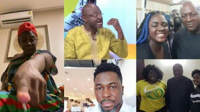 Photo of 10 facts gathered about Tracey Boakye and the Papa No brouhaha