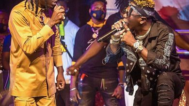 Photo of Asaase Sound Clash: Shatta Wale beats Stonebwoy as SM fan emerges as the highest voter