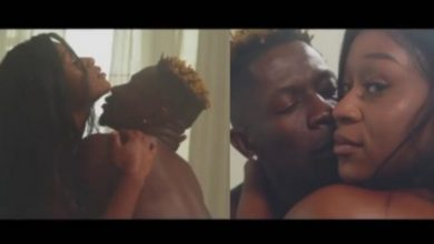 Photo of Watch Video: Shatta Wale Fvck3d Efia Odo In His New Video Hits Social Media