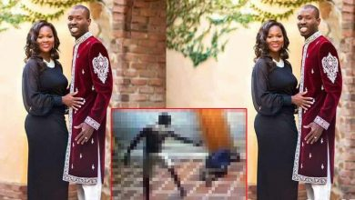 Photo of Popular Ghanaian pastor shoots his wife dead in the US