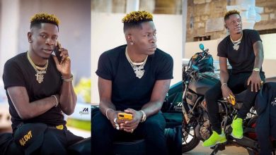 Photo of Shatta Wale Looking Dapper In New Photos