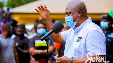 Photo of Akufo-Addo raised expectations but delivered little – John Mahama