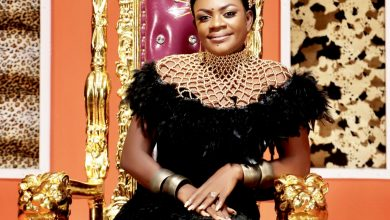 """Photo of Otumfuo's Daughter In-Law, Priscilla Otumfuo Out With """"Yesu Mba"""" Video 