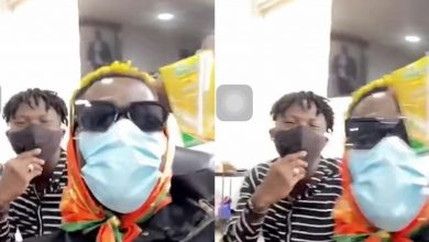 "Photo of ""If they want to make us ambassadors of Ekumfi juice, we're there"" Stonebwoy & Shatta Wale tells Government"