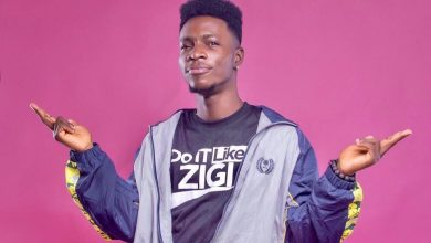 Photo of Real Reason Why Ghanaian dancer Incredible Zigi Arrested