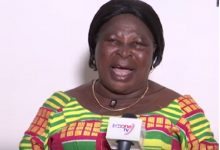 Photo of Madam Akua Donkor Releases Statement On EndSars Brutalities In Nigeria And People Are Impressed With Her English