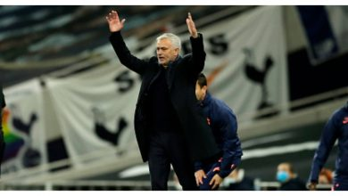 Photo of Jose Mourinho claims Tottenham took their 3-0 for granted against West Ham